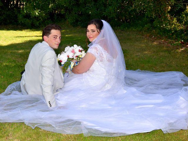 Le mariage de Cédric et Aurélie à Carcassonne, Aude 23