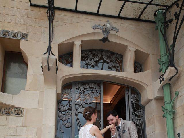 Le mariage de Amaury et Caroline à Nancy, Meurthe-et-Moselle 4