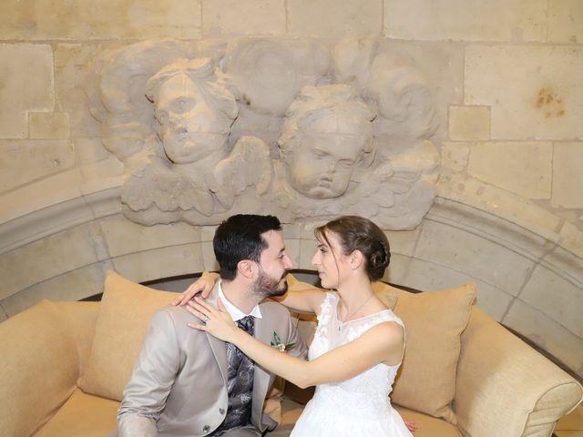 Le mariage de Amaury et Caroline à Nancy, Meurthe-et-Moselle 2