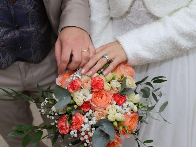 Le mariage de Amaury et Caroline à Nancy, Meurthe-et-Moselle 12