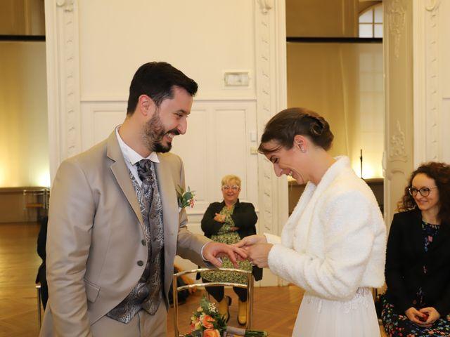 Le mariage de Amaury et Caroline à Nancy, Meurthe-et-Moselle 13