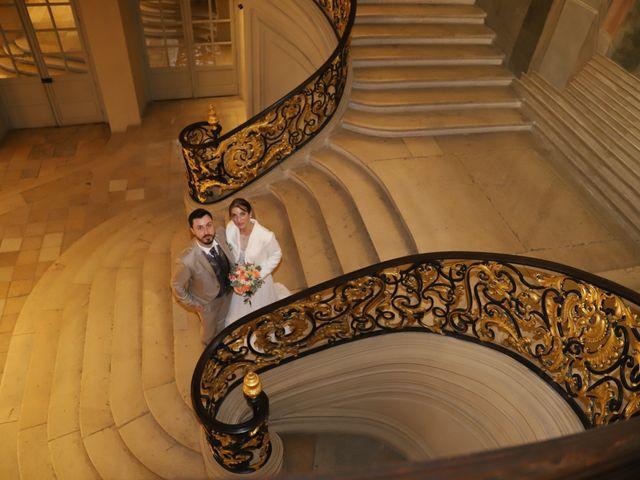 Le mariage de Amaury et Caroline à Nancy, Meurthe-et-Moselle 17