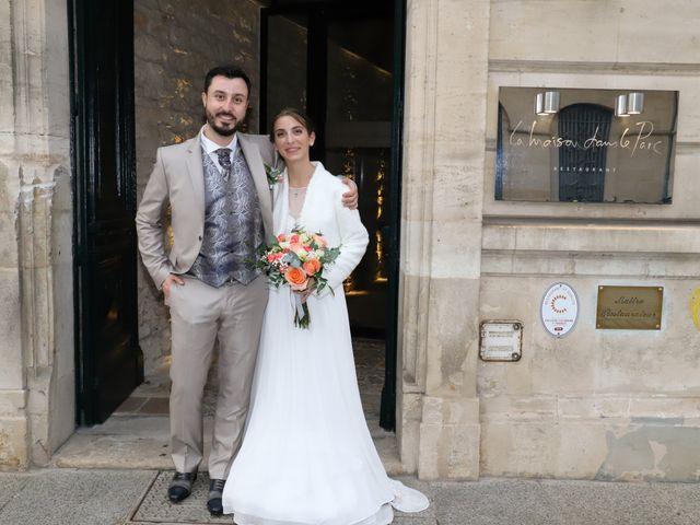 Le mariage de Amaury et Caroline à Nancy, Meurthe-et-Moselle 18
