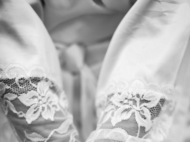 Le mariage de Sebastien et Eva à Saint-Pierre-de-Plesguen, Ille et Vilaine 7