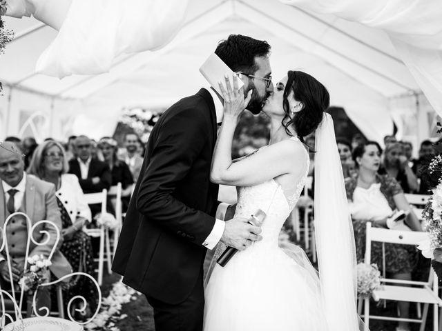 Le mariage de Sebastien et Eva à Saint-Pierre-de-Plesguen, Ille et Vilaine 31
