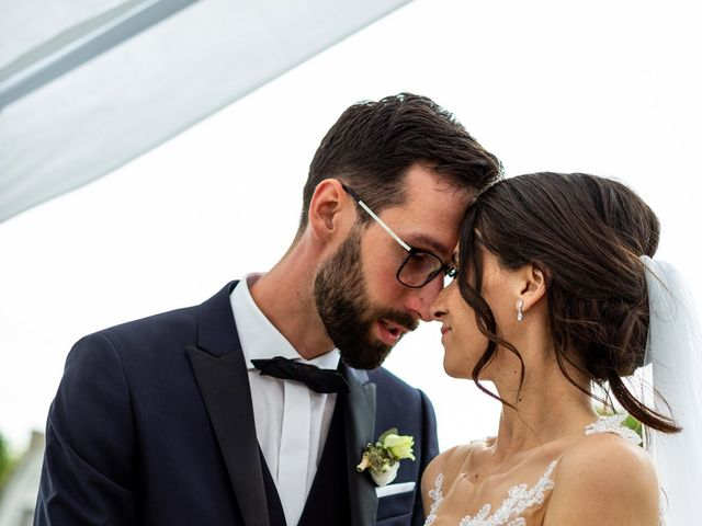 Le mariage de Sebastien et Eva à Saint-Pierre-de-Plesguen, Ille et Vilaine 32
