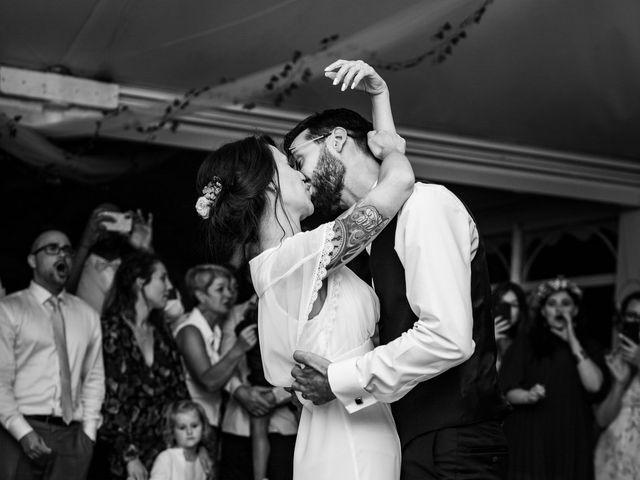 Le mariage de Sebastien et Eva à Saint-Pierre-de-Plesguen, Ille et Vilaine 47