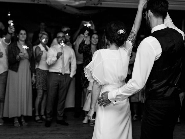 Le mariage de Sebastien et Eva à Saint-Pierre-de-Plesguen, Ille et Vilaine 51