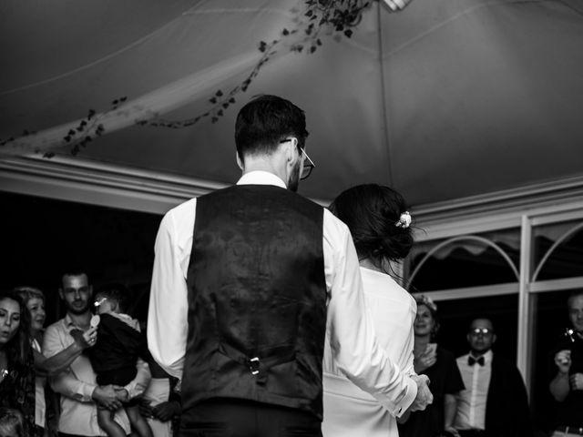 Le mariage de Sebastien et Eva à Saint-Pierre-de-Plesguen, Ille et Vilaine 52