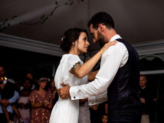 Le mariage de Sebastien et Eva à Saint-Pierre-de-Plesguen, Ille et Vilaine 53