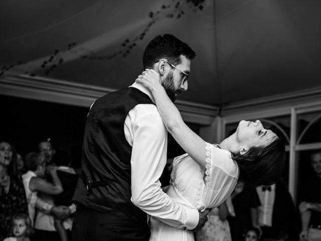 Le mariage de Sebastien et Eva à Saint-Pierre-de-Plesguen, Ille et Vilaine 54