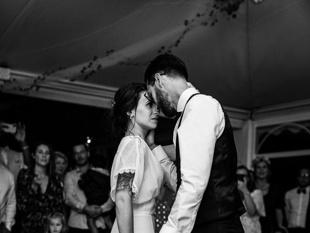 Le mariage de Sebastien et Eva à Saint-Pierre-de-Plesguen, Ille et Vilaine 55