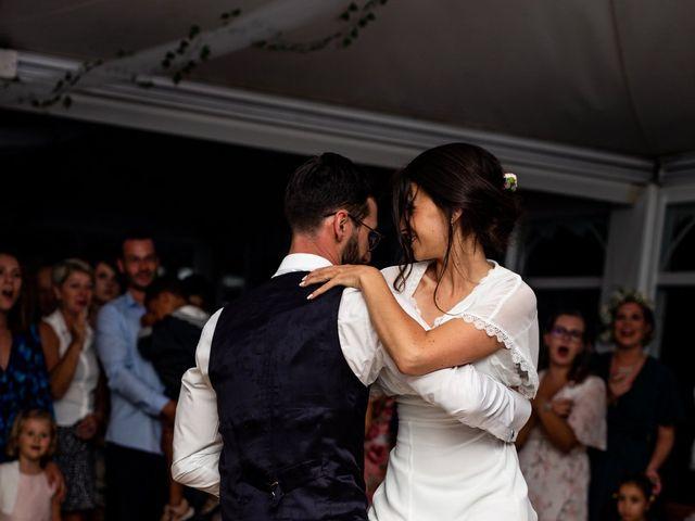 Le mariage de Sebastien et Eva à Saint-Pierre-de-Plesguen, Ille et Vilaine 56