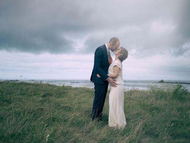 Le mariage de Anne et Adrien