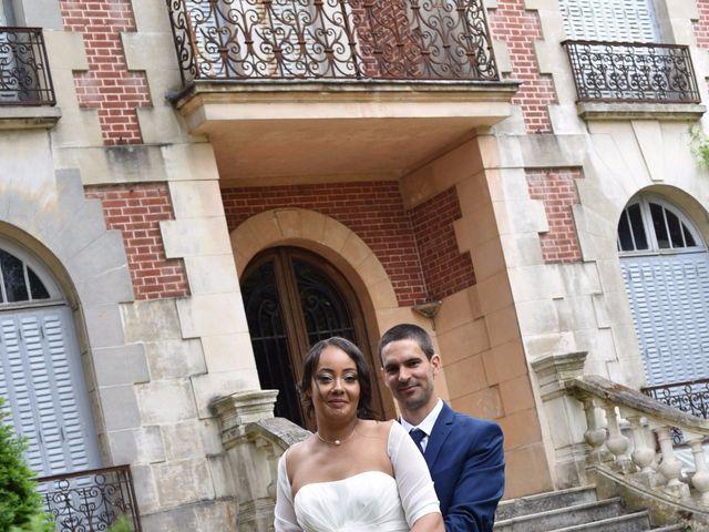 Le mariage de Brice et Isabelle à Vaires-sur-Marne, Seine-et-Marne 4