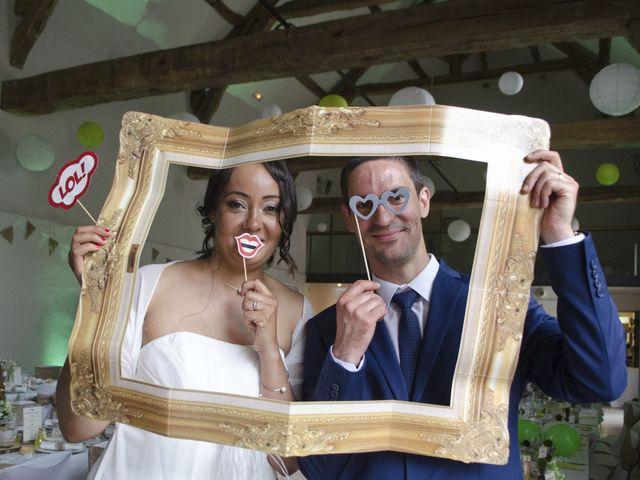 Le mariage de Brice et Isabelle à Vaires-sur-Marne, Seine-et-Marne 15