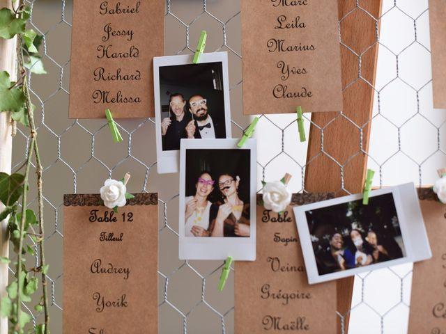 Le mariage de Brice et Isabelle à Vaires-sur-Marne, Seine-et-Marne 17