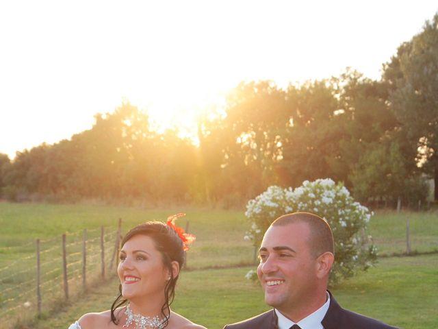 Le mariage de Sébastien  et Aurélie  à Fos-sur-Mer, Bouches-du-Rhône 3