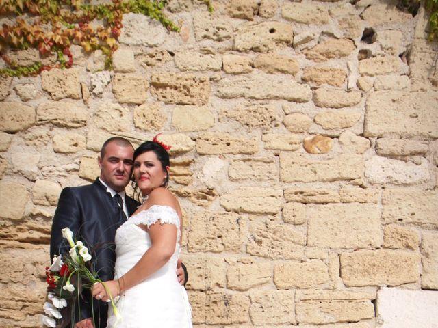 Le mariage de Sébastien  et Aurélie  à Fos-sur-Mer, Bouches-du-Rhône 4