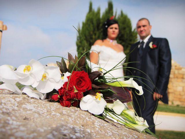 Le mariage de Sébastien  et Aurélie  à Fos-sur-Mer, Bouches-du-Rhône 2