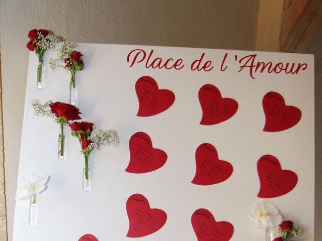 Le mariage de Sébastien  et Aurélie  à Fos-sur-Mer, Bouches-du-Rhône 7