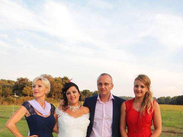 Le mariage de Sébastien  et Aurélie  à Fos-sur-Mer, Bouches-du-Rhône 8