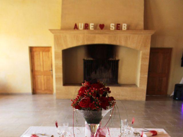 Le mariage de Sébastien  et Aurélie  à Fos-sur-Mer, Bouches-du-Rhône 11