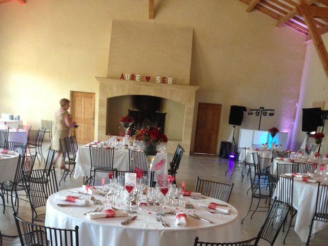 Le mariage de Sébastien  et Aurélie  à Fos-sur-Mer, Bouches-du-Rhône 12