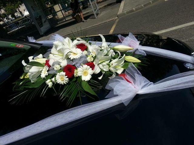 Le mariage de Sébastien  et Aurélie  à Fos-sur-Mer, Bouches-du-Rhône 14