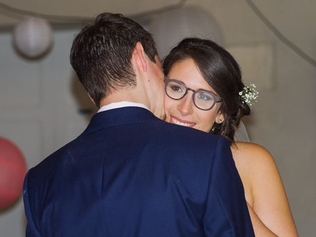 Le mariage de Benjamin et Nikita à Mosnac, Charente 8