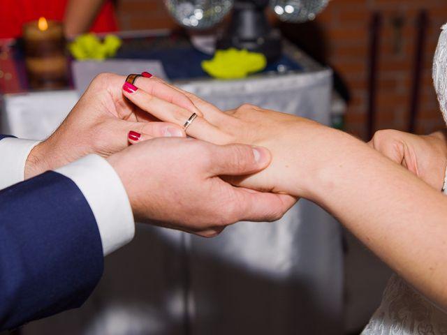 Le mariage de Benjamin et Nikita à Mosnac, Charente 29