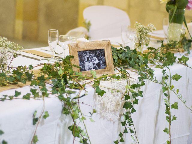 Le mariage de Benjamin et Nikita à Mosnac, Charente 76