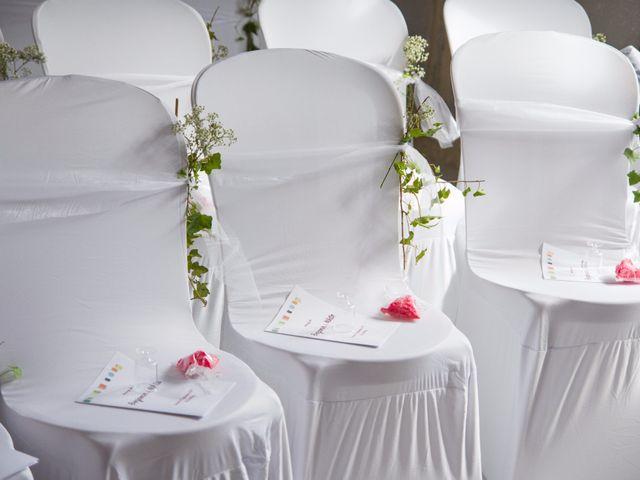 Le mariage de Benjamin et Nikita à Mosnac, Charente 101
