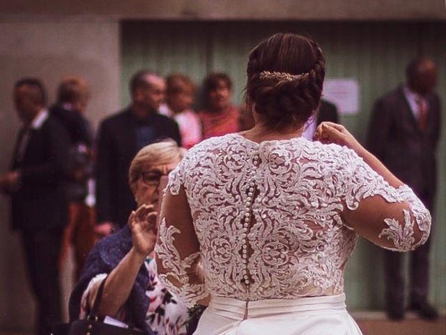 Le mariage de Nicolas et Margaux à Magny-Cours, Nièvre 10