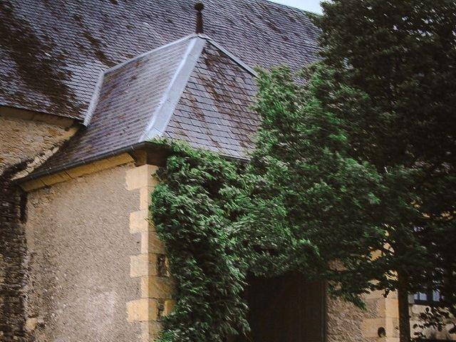 Le mariage de Nicolas et Margaux à Magny-Cours, Nièvre 12