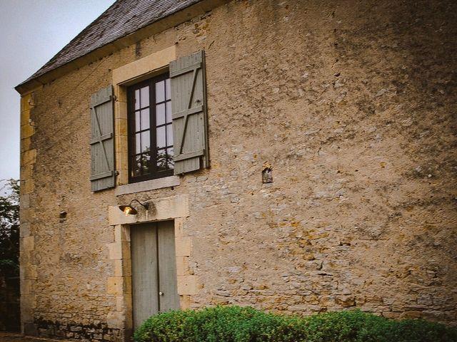 Le mariage de Nicolas et Margaux à Magny-Cours, Nièvre 16
