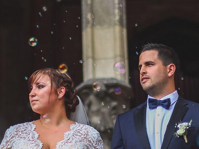 Le mariage de Nicolas et Margaux à Magny-Cours, Nièvre 19