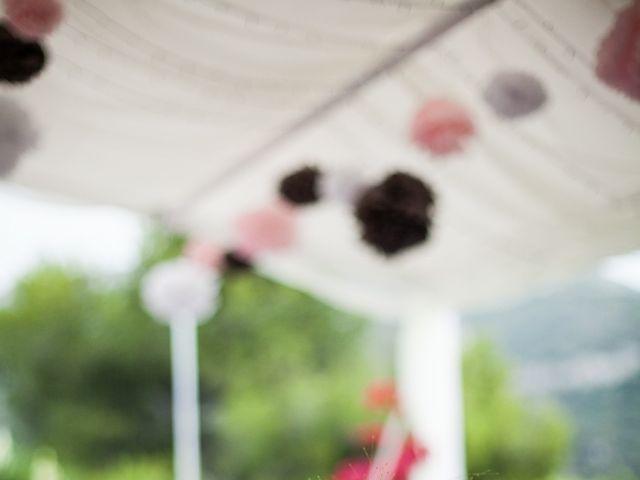 Le mariage de Kris et Anna à Éze, Alpes-Maritimes 19