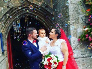 Le mariage de Justine et Jean-Baptiste   1