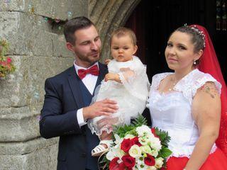 Le mariage de Justine et Jean-Baptiste   3