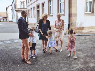 Le mariage de Adeline et Florian 2