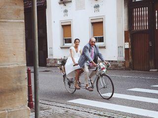 Le mariage de Adeline et Florian 3