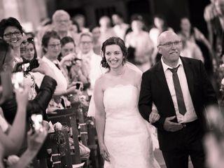 Le mariage de Laura et Maxime 1