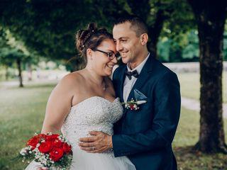 Le mariage de Laura et Philippe