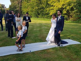 Le mariage de Henrik et Maureen 3