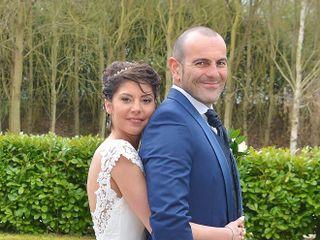 Le mariage de Manu et Jean-Pierre 3
