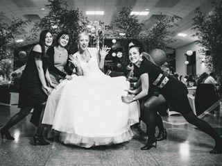 Le mariage de Alice et Lucas 2