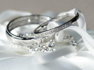 Le mariage de Alicia et Christopher 2