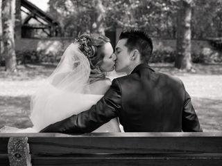 Le mariage de Alicia et Christopher