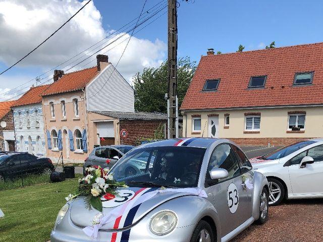 Le mariage de Christophe et Laurence à Divion, Pas-de-Calais 3